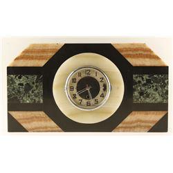 Edwardian Mantle Clock