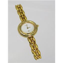 Mint Condition Gucci Designer Bracelet Watch