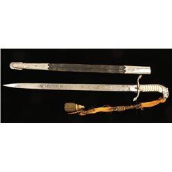 Mexican Aero Dress Short Sword