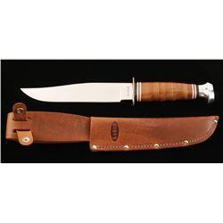Ka-Bar Bowie Knife