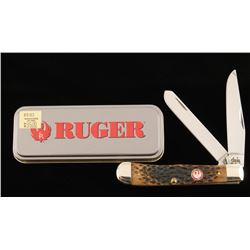 Case XX 2 Blade Pocket Knife