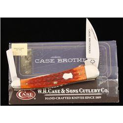 "Case ""Seahorse Whittler"" Pocket Knife"