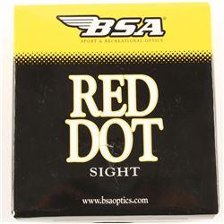 BSA Red Dot Sight