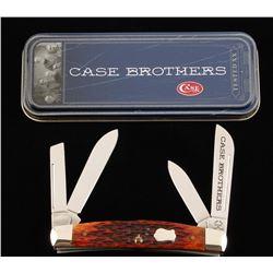 """Case """"Congress"""" 4-blade Pocket Knife"""