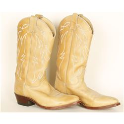 Men's Justin Cowboy Boots