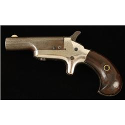 Colt Third (Thuer) Model Derringer Cal: .41 RF