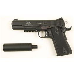 GSG 1911 .22LR SN: A520126