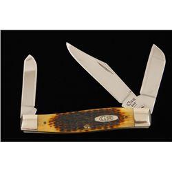 Case Pocket Knife XX