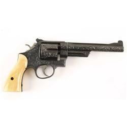 Smith & Wesson .38/44 Heavy Duty .38 Spl