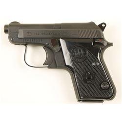 Beretta 950BS Jetfire Cal: 25 SN: DAA197108