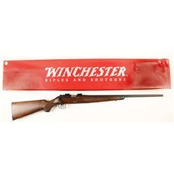 Winchester 52B .22 LR SN: BS3535
