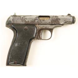 MAB Modele C 7.65mm SN F366