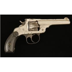 Smith & Wesson Double Action 4th Model Cal: .32