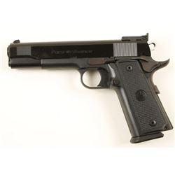Para Ordnance P14-45 Limited .45 ACP SN: TJ6360