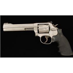 Smith & Wesson 617-4 .22 LR SN:CEC5716