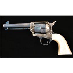 A. Uberti Cattleman .45 Colt SN: J63996