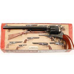 A. Uberti Wyatt Earp Buntline .45 Colt SN: P14803