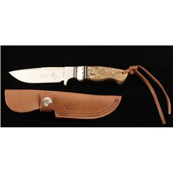 Colt Collector's Knife