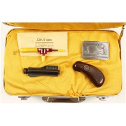 Dan Wesson Pistol Pac With Accessories