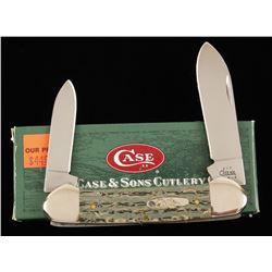 "Case ""Canoe"" Pocket Knife"