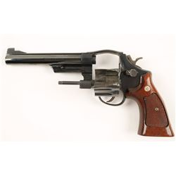 Smith & Wesson Model 1955 .45 Cal SN: S96996
