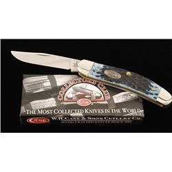 Case Collector's Club Pocket Knife