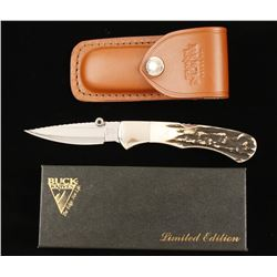 Buck Pocket Knife