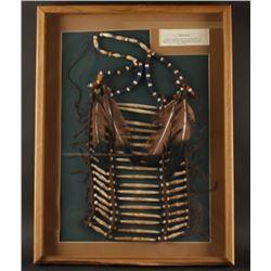 Shadowbox Framed Breastplate