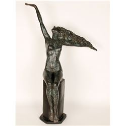 Beautiful Fine Art Bronze