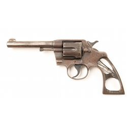 Colt Army Special Cal .32.20 WCF SN:422303