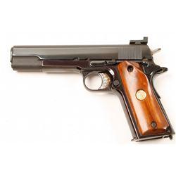 Colt 1911 Cal.45auto SN;13142