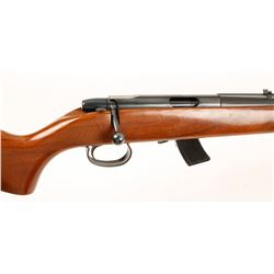 Remington 581 Cal: .22 S/L/LR SN: 36172