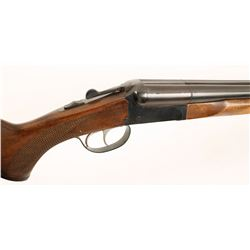 Stoeger Coach Gun Cal: 12 Ga SN: 436395