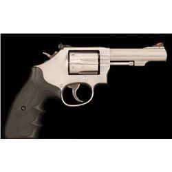 Smith & Wesson 67-6 Cal: .38 Spl +P SN: CJH6426