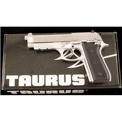 Taurus PT 92 AFS Cal: 9mm SN: TA047328