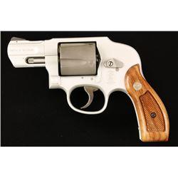 Smith & Wesson 296 Ca: 44 Spl SN: CDF1103