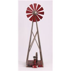 Vintage Empire Toy, Windmill.  (Size: See second photo