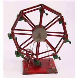Vintage Empire Toy, Ferris Wheel.  (Size: See second