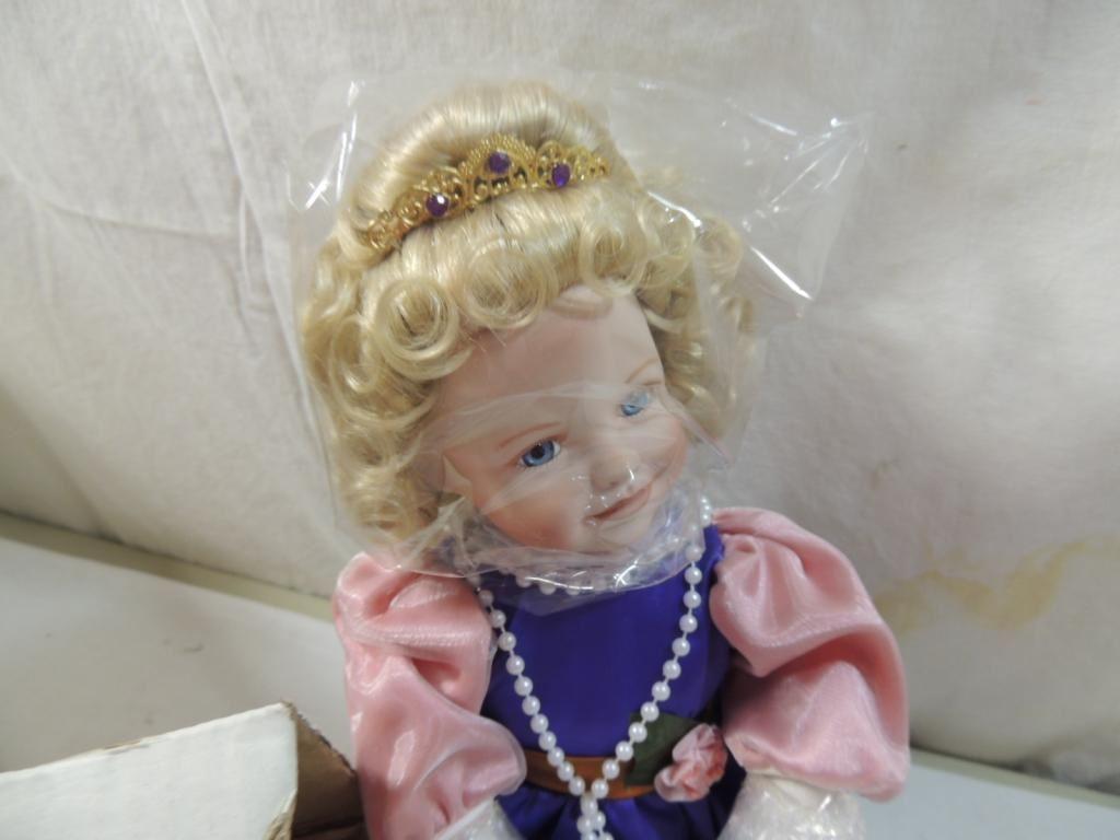 Clarissa Doll