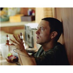 Eminem Signed 8x10 Color Photo Still from 8 Mile
