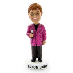 Elton John Bobblehead from The Elton John Store at Caesar's Palace in Las Vegas