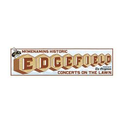 Monqui Presents Four VIP Tickets to Any 2015 Edgefield Show