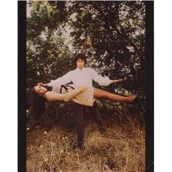 Vintage 1960s Jim Morrison Photo by Frank Bez