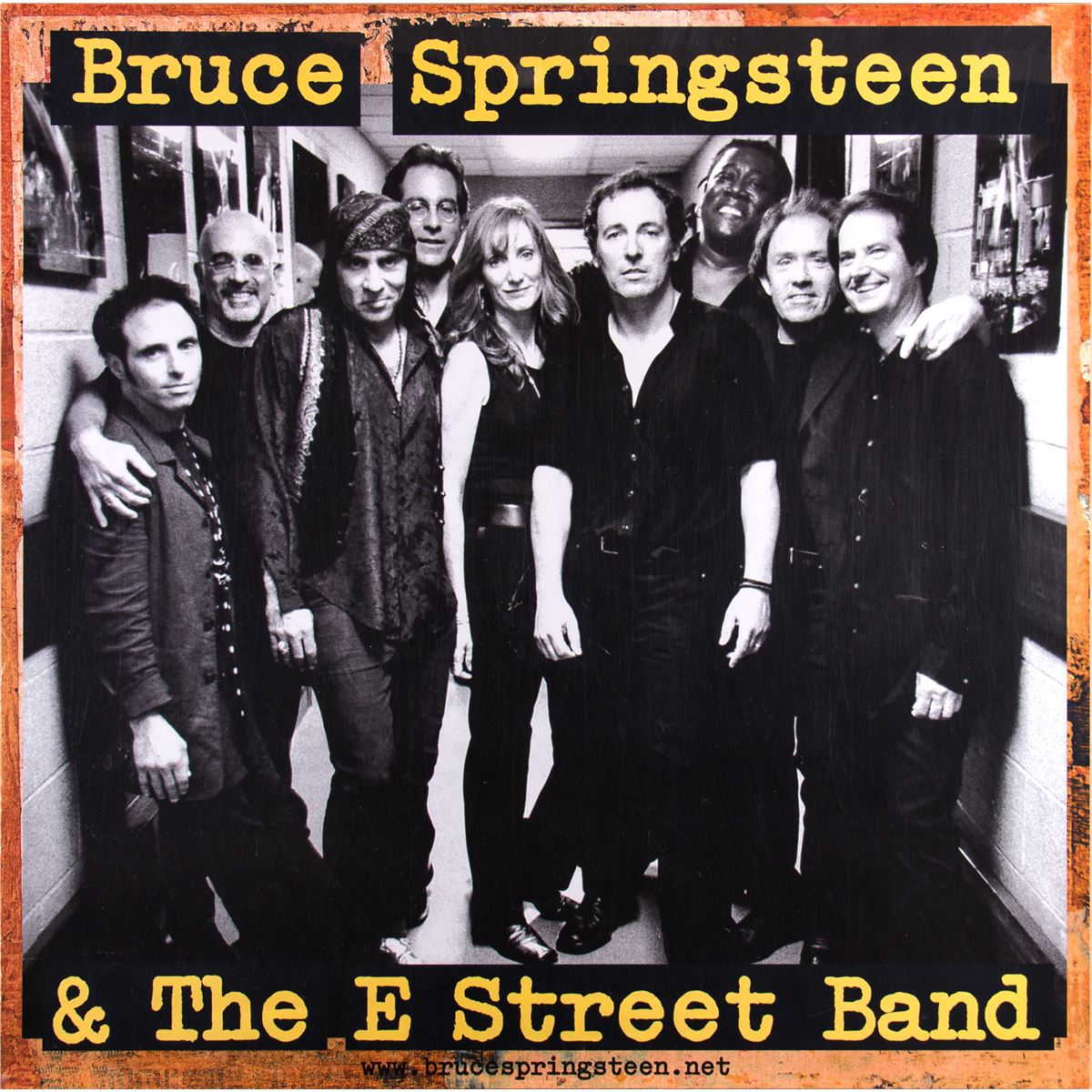 That Was a Rockin' Show!: Bruce Springsteen & the E Street ...