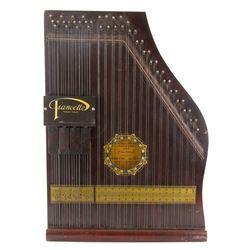 Vintage 1910 American Osborne Pianoette Thumper