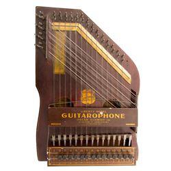 Vintage 1917 American Schmidt Liberty Guitarophone