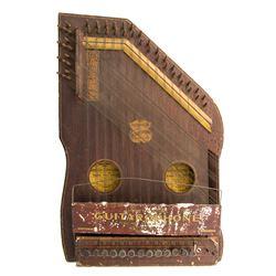 Vintage 1917 American Schmidt Guitarophone