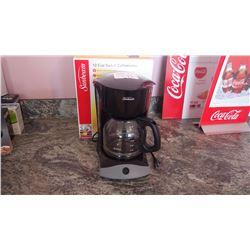 SUNBEAM 12 CUP COFFE MAKER