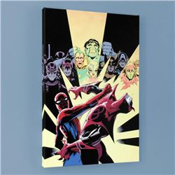Last Hero Standing #3 by Marvel Comics