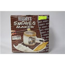 NEW HERSHEYS S'MORES MAKERS
